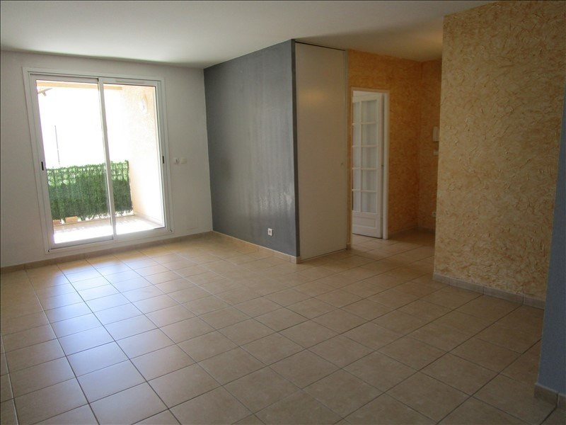 Rental apartment Nimes 690€ CC - Picture 4