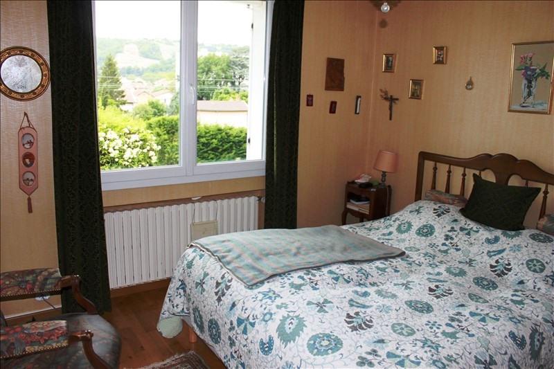 Verkoop  huis Vienne 298000€ - Foto 10