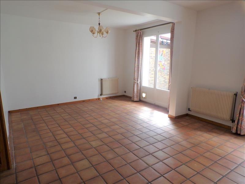 Rental house / villa Montigny le bretonneux 1500€ CC - Picture 1