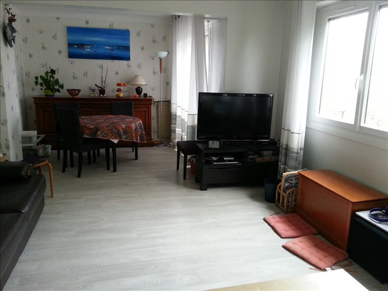 Vente appartement Bailly 330 000€ - Photo 1
