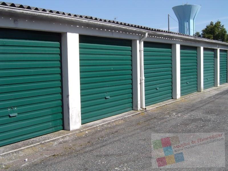 Location parking Cognac 45€ +CH - Photo 1