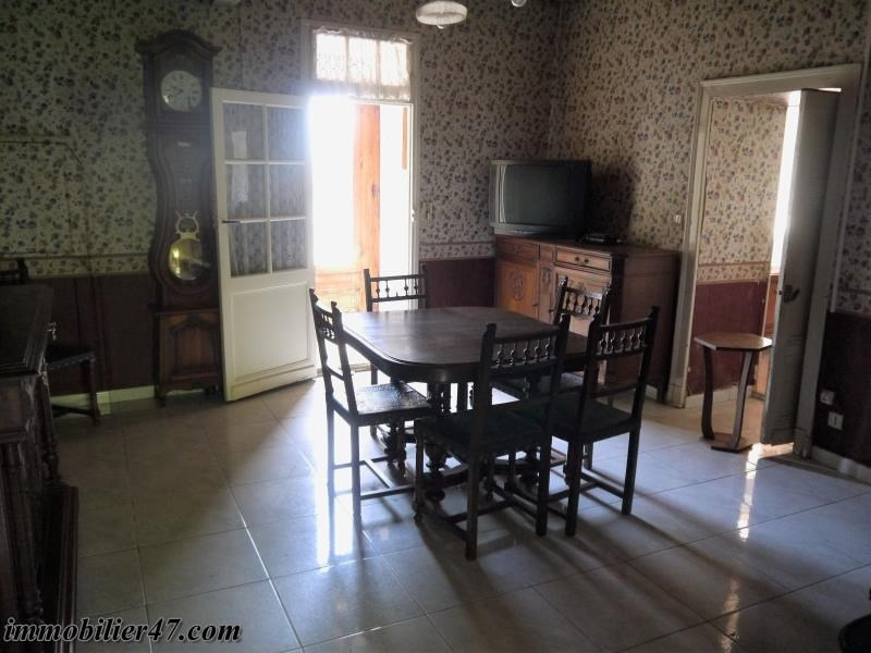 Sale house / villa Prayssas 135 000€ - Picture 5