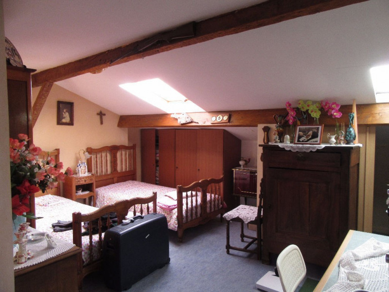 Vente maison / villa Perigueux 162000€ - Photo 8