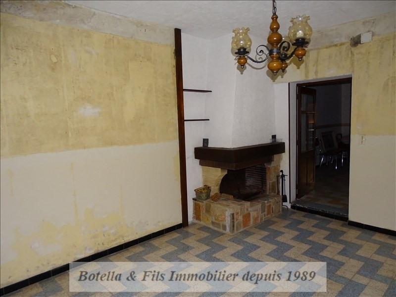 Vendita casa Barjac 149001€ - Fotografia 6