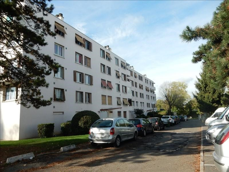 Sale apartment Sarcelles 134000€ - Picture 1