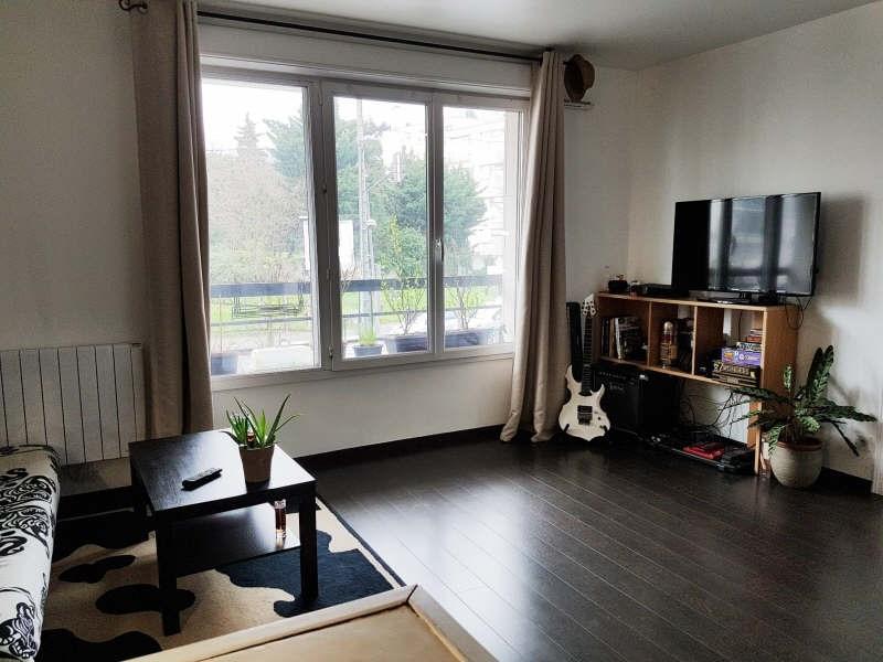 Venta  apartamento Sartrouville 214000€ - Fotografía 1