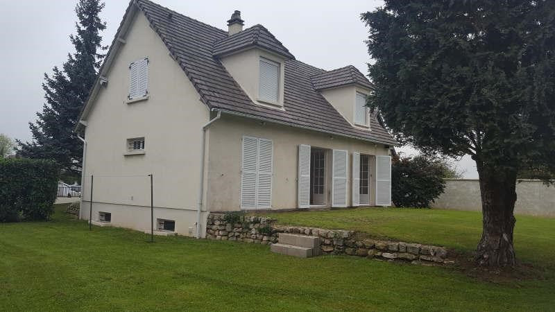 Sale house / villa Plailly 378 000€ - Picture 1