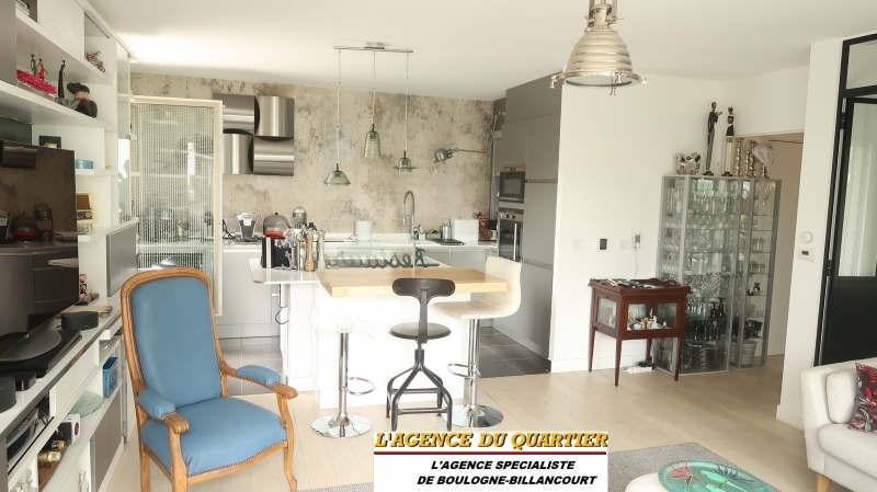 Revenda apartamento Boulogne-billancourt 735000€ - Fotografia 4