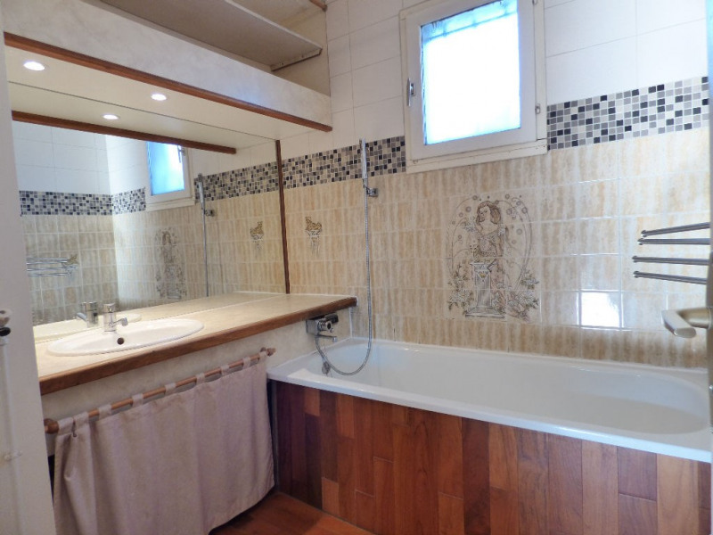 Vente maison / villa Pont-saint-pierre 165000€ - Photo 7