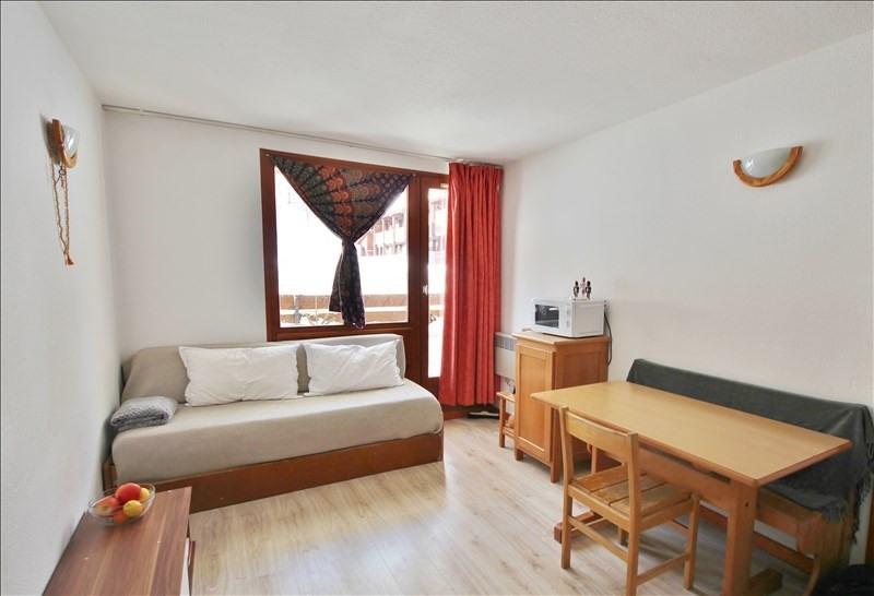 Vente appartement Val d isere 147000€ - Photo 1