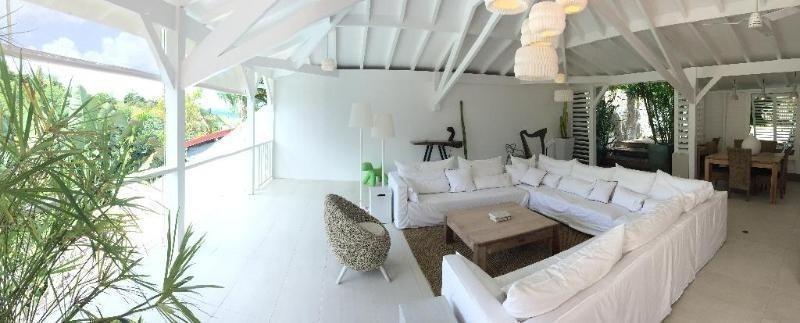 Deluxe sale house / villa Trois ilets 695000€ - Picture 5