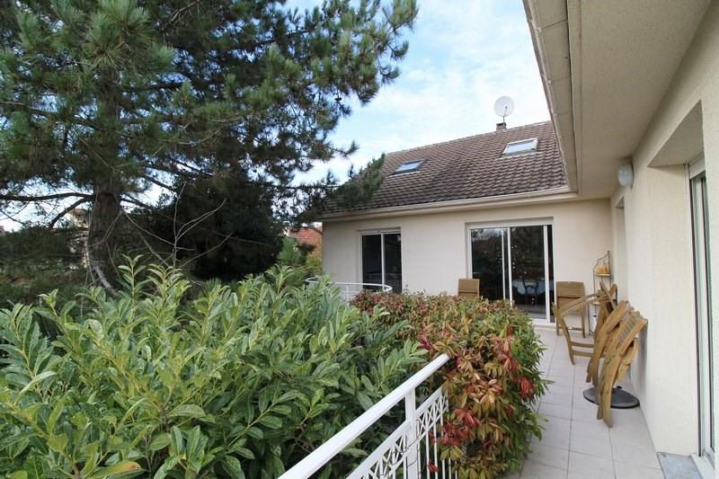 Vente maison / villa Le mesnil st denis 451000€ - Photo 8