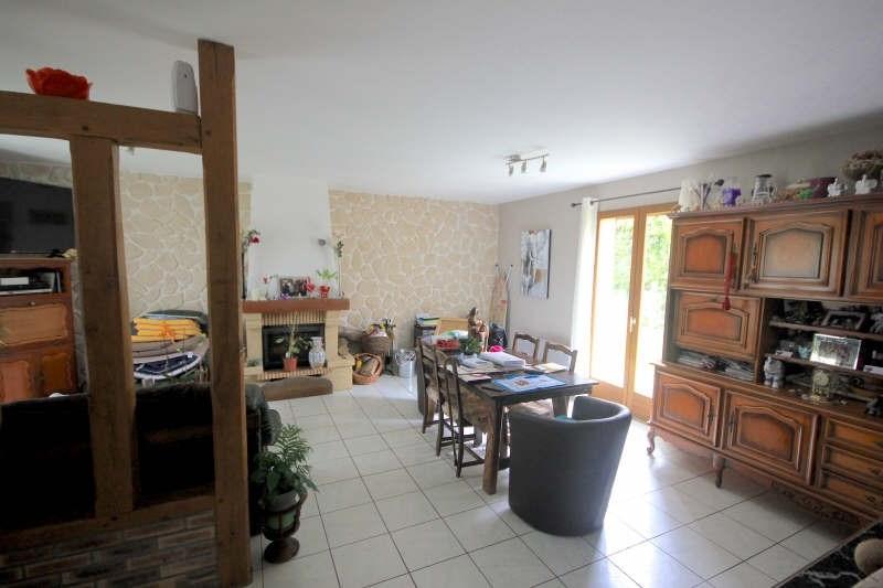Sale house / villa Villers sur mer 275000€ - Picture 7