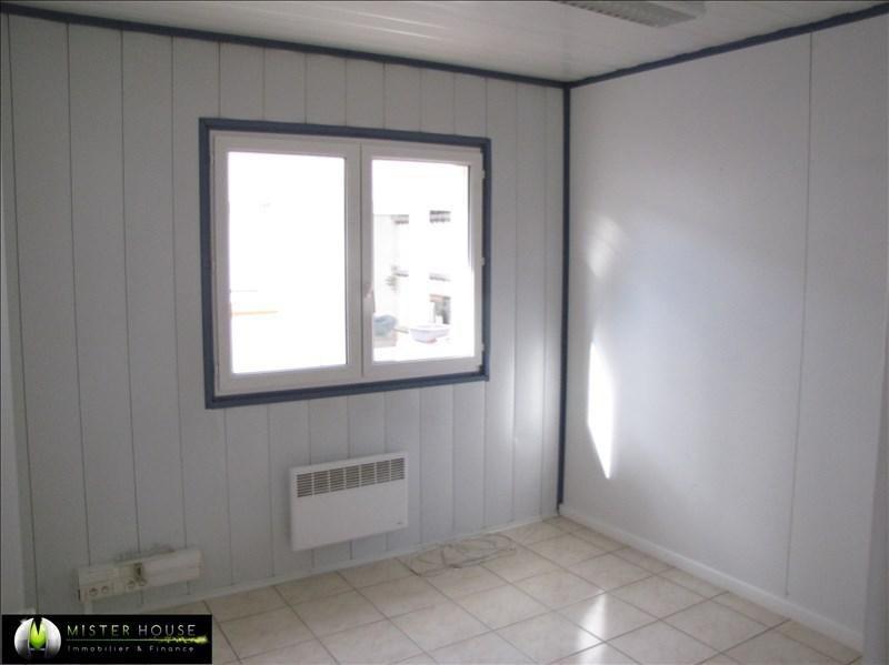 Verkoop  kantoren Montauban 110000€ - Foto 7