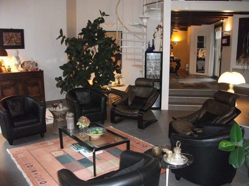 Vente maison / villa Veyrac 298900€ - Photo 8