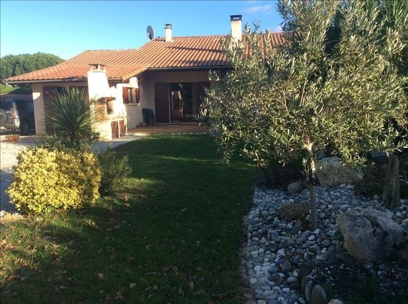 Sale house / villa Biscarrosse 369000€ - Picture 1