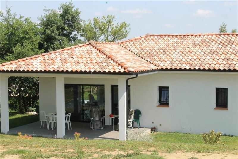 Vente maison / villa Lanta (secteur) 365000€ - Photo 3