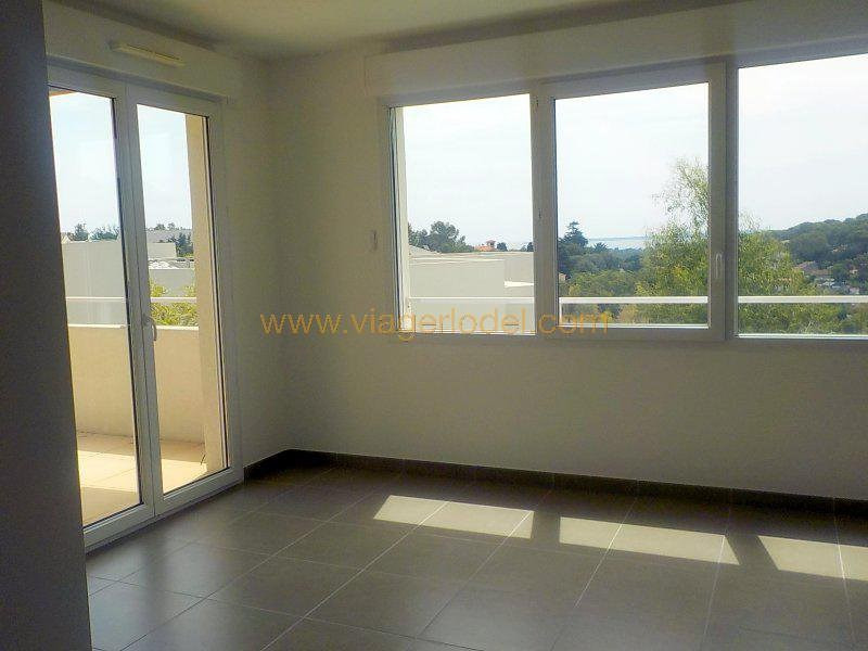 Life annuity apartment Antibes 273 000€ - Picture 3