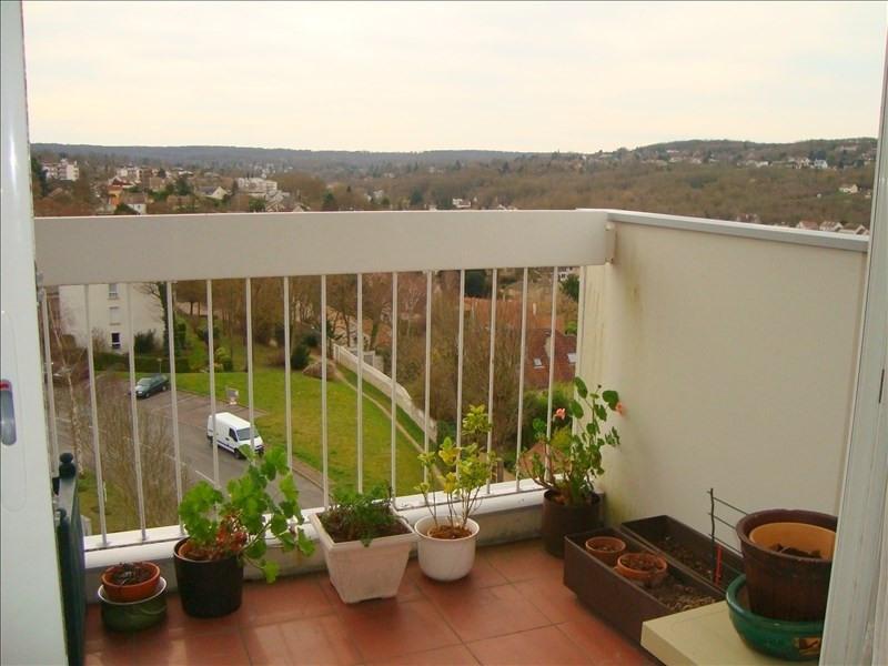 Venta  apartamento Marly-le-roi 274050€ - Fotografía 7