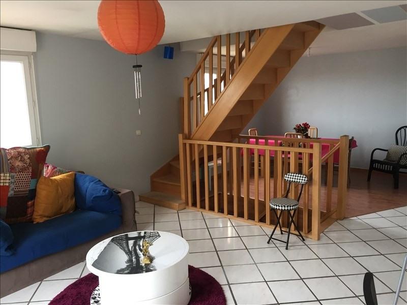 Vente maison / villa Amfreville la mi voie 202000€ - Photo 5