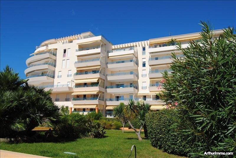 Vente appartement Frejus 205000€ - Photo 1