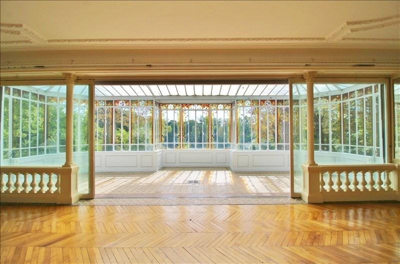 Vente de prestige maison / villa Croissy sur seine 3100000€ - Photo 6