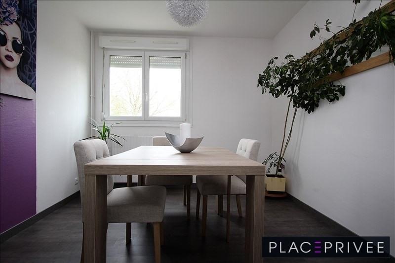 Sale apartment Neuves maisons 99000€ - Picture 3