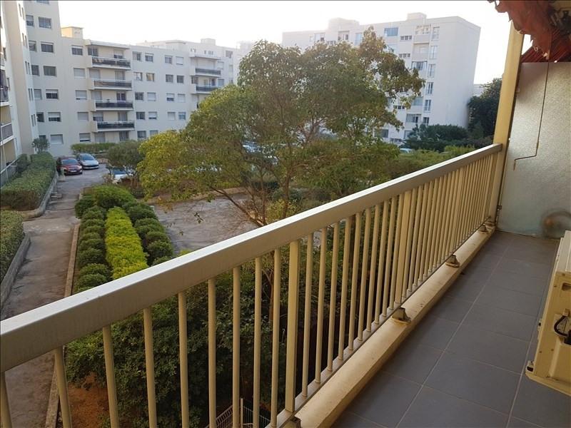 Vendita appartamento Toulon 188200€ - Fotografia 1