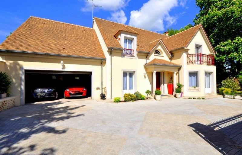 Vente maison / villa Limours 635000€ - Photo 1