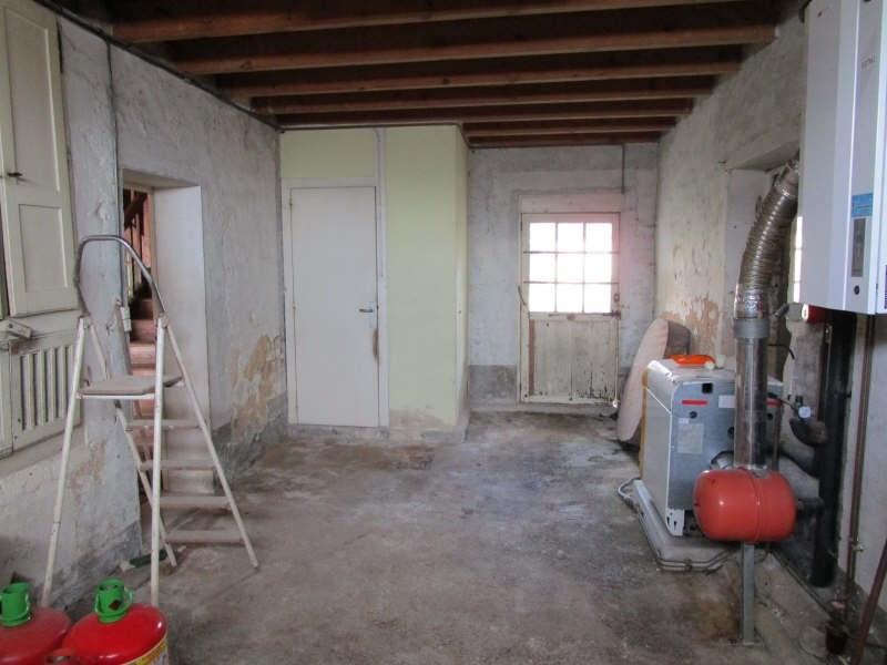 Sale house / villa Matha 59000€ - Picture 9
