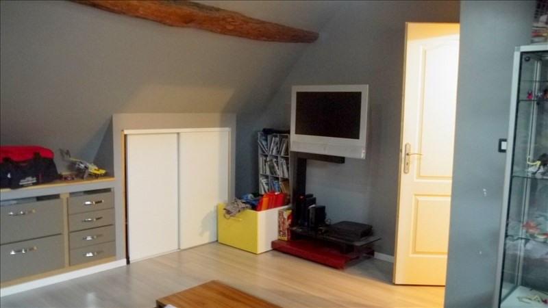 Vendita casa Turcey 121900€ - Fotografia 6