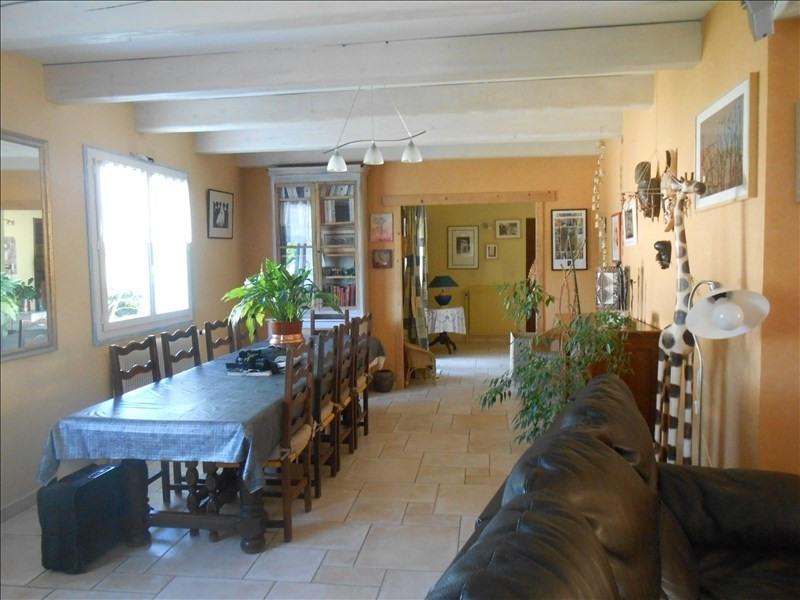 Sale house / villa Proche dortan 285000€ - Picture 3