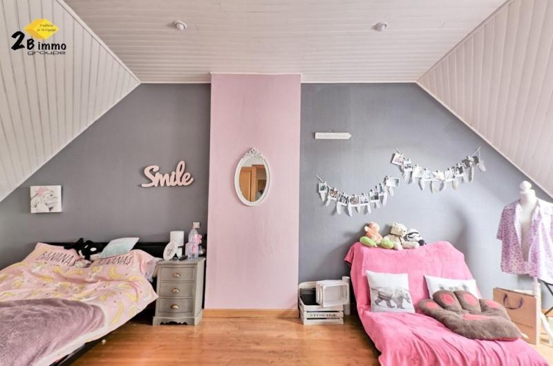 Vente maison / villa Savigny sur orge 390000€ - Photo 9
