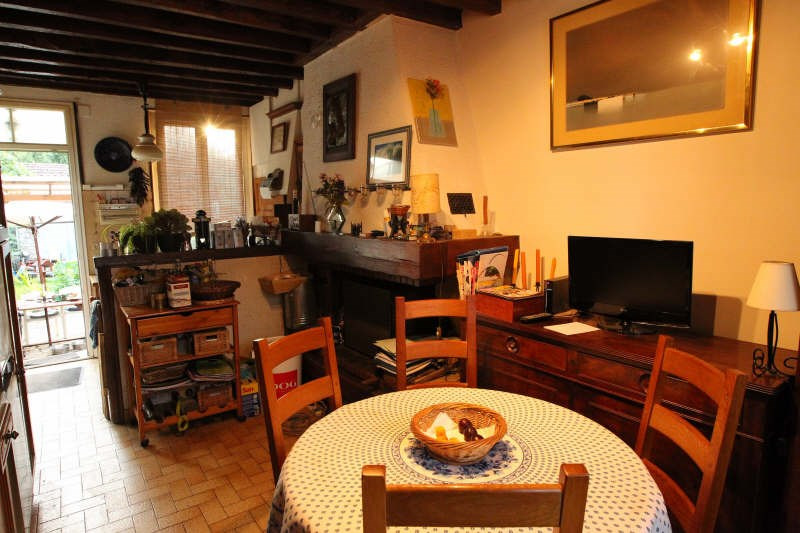 Sale house / villa Ste genevieve 190 200€ - Picture 3