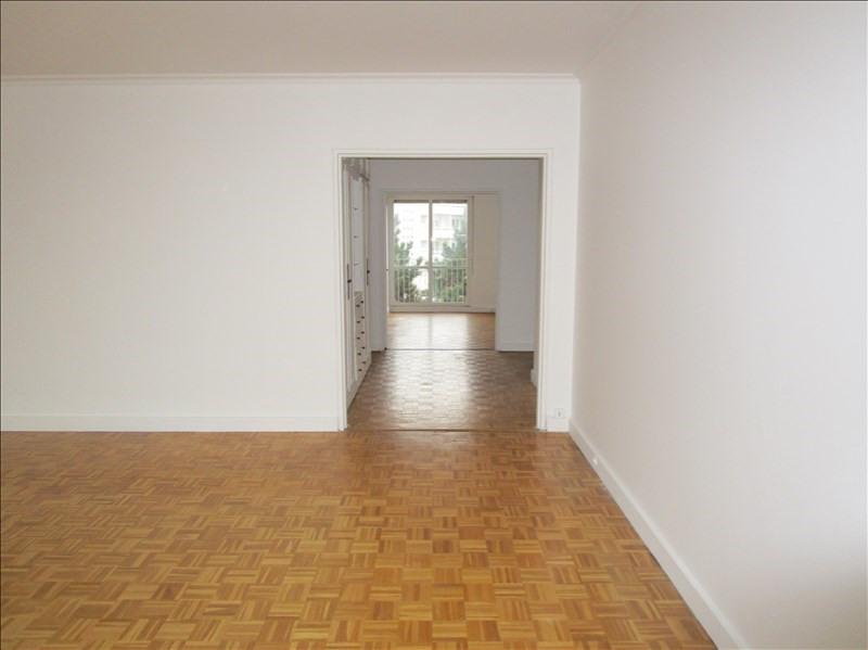 Venta  apartamento Versailles 535000€ - Fotografía 2