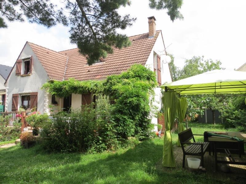 Vente maison / villa St leu la foret 475000€ - Photo 1