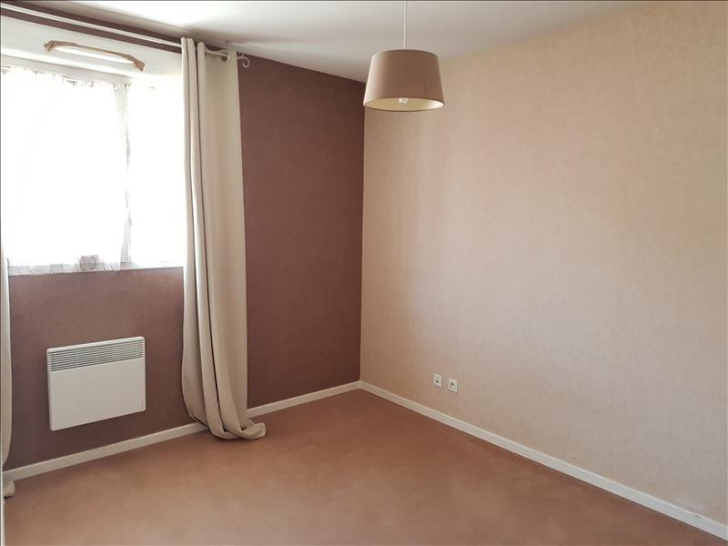 Vente appartement Bellegarde sur valserine 103000€ - Photo 4