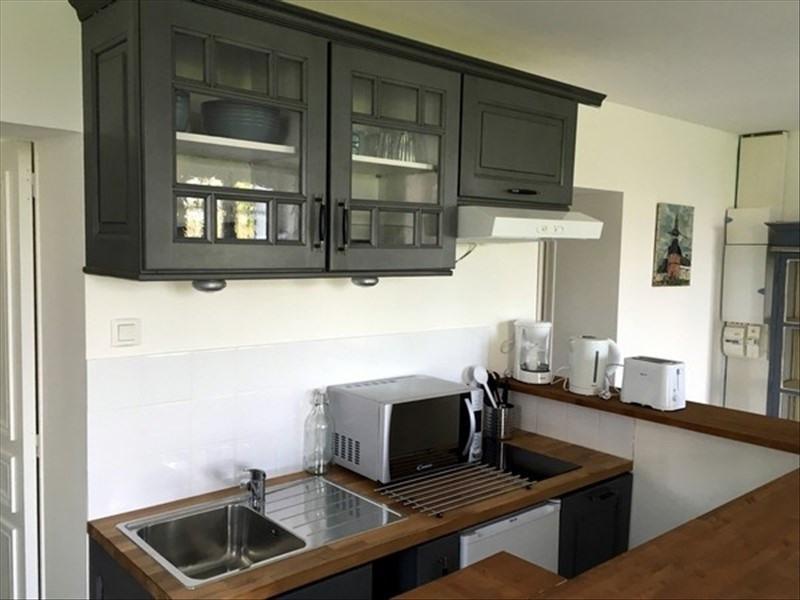 Sale apartment Honfleur 90000€ - Picture 4