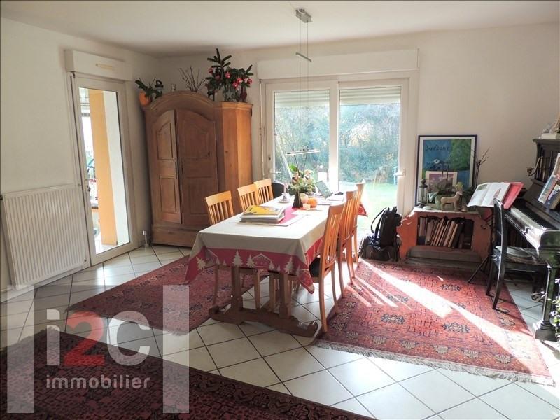 Venta  casa Ferney voltaire 790000€ - Fotografía 3
