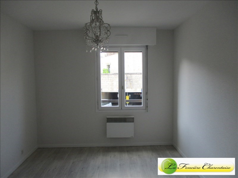Rental apartment Angouleme 420€ CC - Picture 5