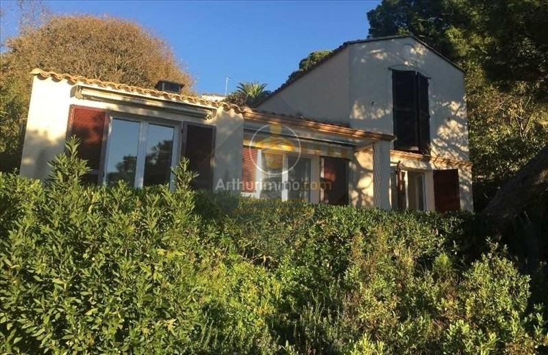 Vente de prestige maison / villa Sete 574000€ - Photo 2