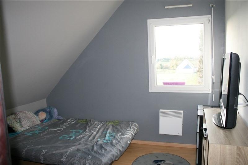 Sale house / villa Mohon 125080€ - Picture 10
