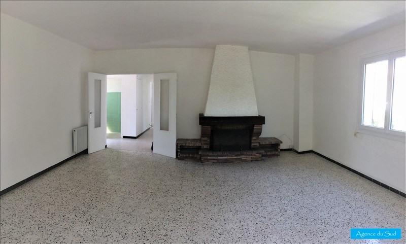 Vente maison / villa Carnoux en provence 465000€ - Photo 3