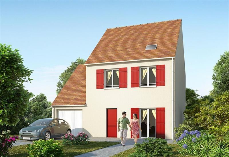 Maison  6 pièces + Terrain 2020 m² Auberville par maisons pierre