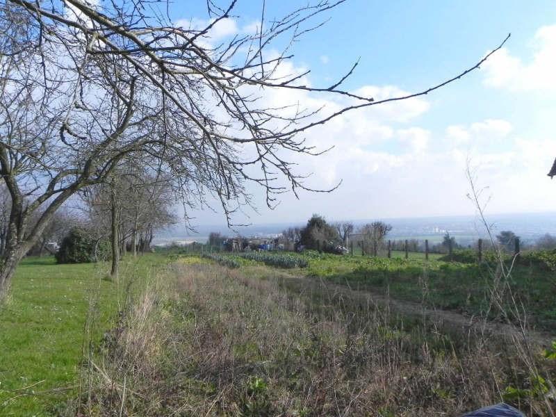 Vente terrain Andresy 185000€ - Photo 3