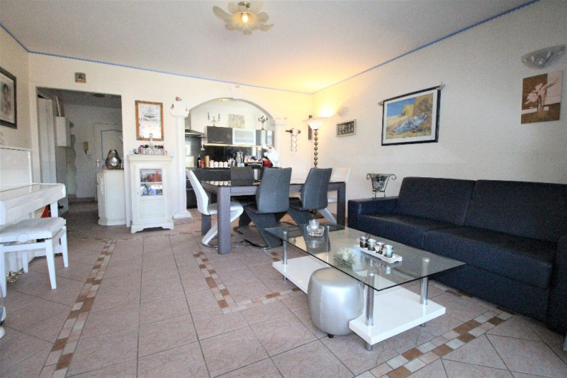 Vente appartement Cagnes sur mer 223 000€ - Photo 2