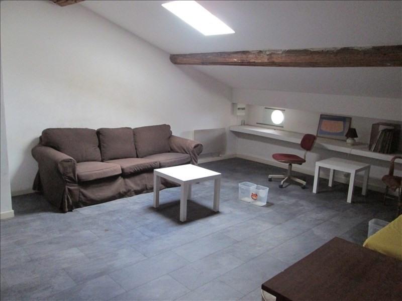 Vente appartement Sete 44000€ - Photo 1