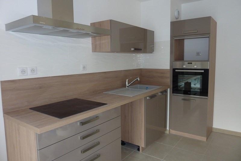 Rental apartment Aix les bains 892€ CC - Picture 3