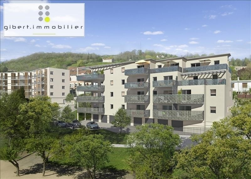 Vente appartement Le puy en velay 170 430€ - Photo 1