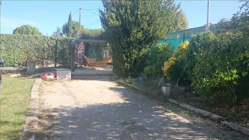 Vente maison / villa Aix en provence 535000€ - Photo 5